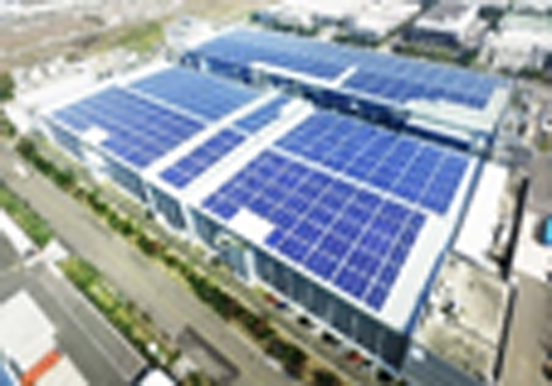 Industrial Rooftop Solar Solution
