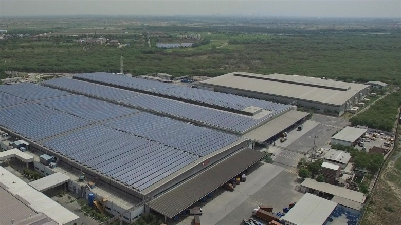 Investment Opportunities for Industrial Rooftop Solar Plants in Bangladesh